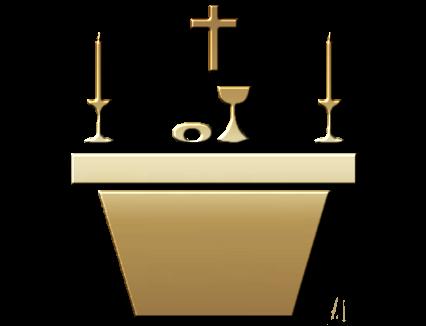 Расписание богослужений на июль 2018 г.